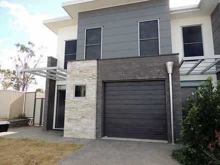 1/32 Barron Court, Moranbah 4744, QLD Townhouse Photo