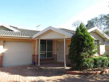 18B Stapleton Street, Wentworthville 2145, NSW Villa Photo