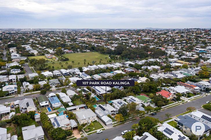 107-109 Park Road, Kalinga 4030, QLD House Photo