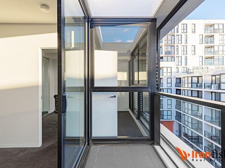 C504/5 Flockhart Street, Abbotsford 3067, VIC Apartment Photo