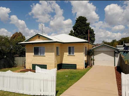18 Elizabeth Street, South Toowoomba 4350, QLD House Photo