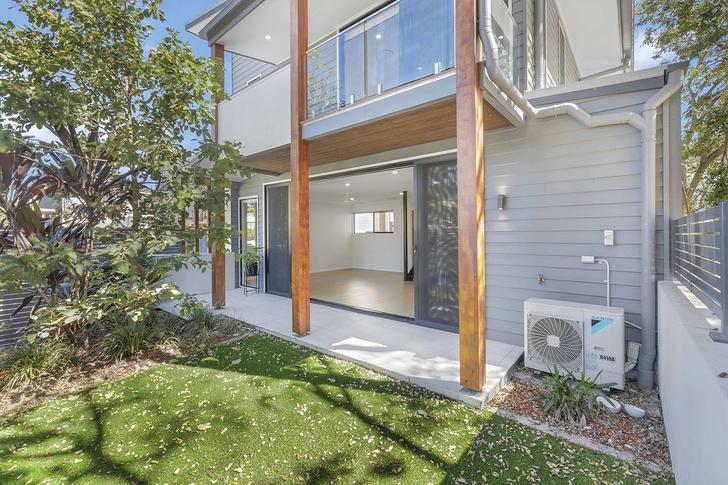 1/9 Cambridge Street, Bulimba 4171, QLD Townhouse Photo