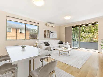 7/61 Garfield Street, Five Dock 2046, NSW Apartment Photo