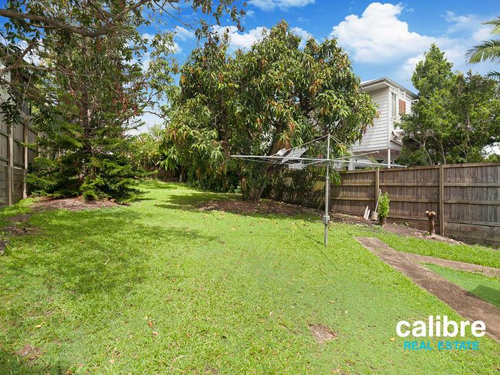 1/29 Tait Street, Kelvin Grove 4059, QLD Duplex_semi Photo