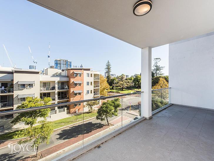 18/180 Stirling Street, Perth 6000, WA Apartment Photo