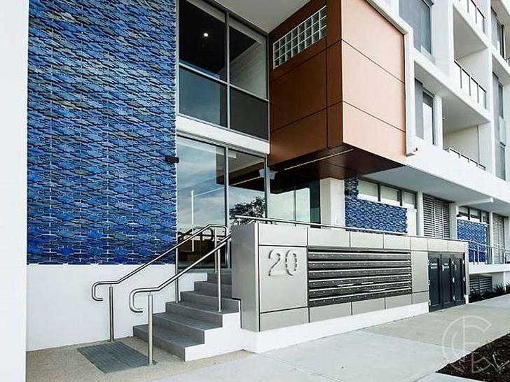11/20 Rowe Avenue, Rivervale 6103, WA Apartment Photo