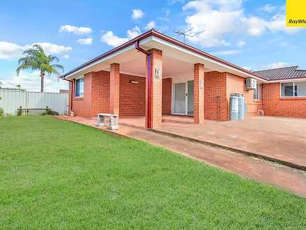 161A Buckwell Drive, Hassall Grove 2761, NSW House Photo