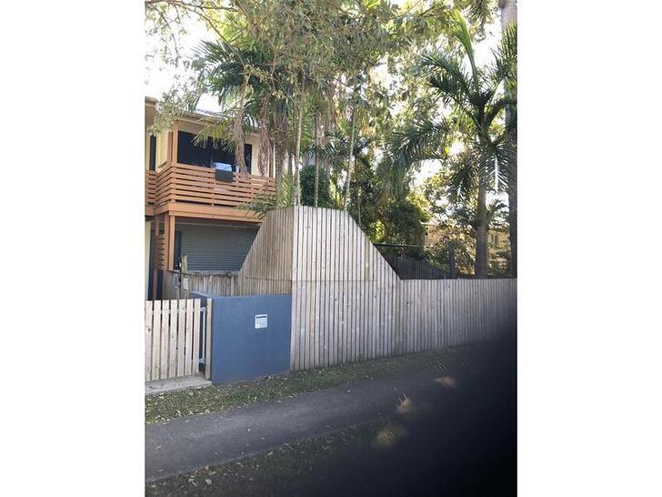 6/37 Wentford Street, Mackay 4740, QLD Unit Photo