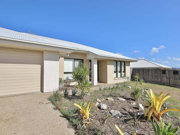4 Serendipity Way, Gracemere 4702, QLD House Photo