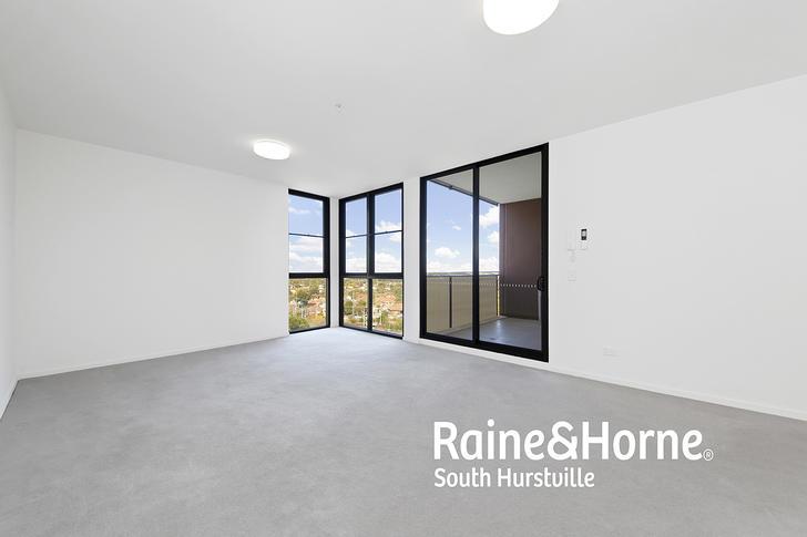 B802/458 Forest Road, Hurstville 2220, NSW Apartment Photo