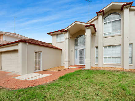 3 Craigmore Drive, Kellyville 2155, NSW House Photo