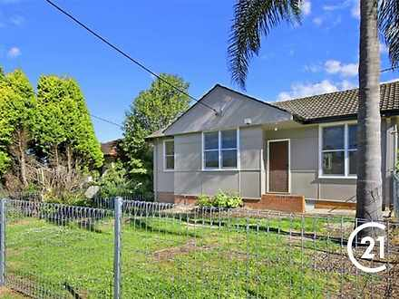 6 Hathaway Road, Lalor Park 2147, NSW House Photo