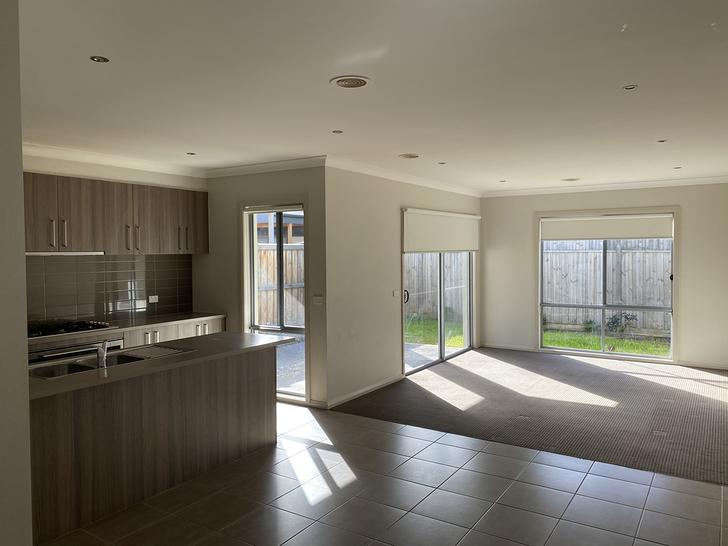 50 Annecy Blvd, Fraser Rise 3336, VIC House Photo