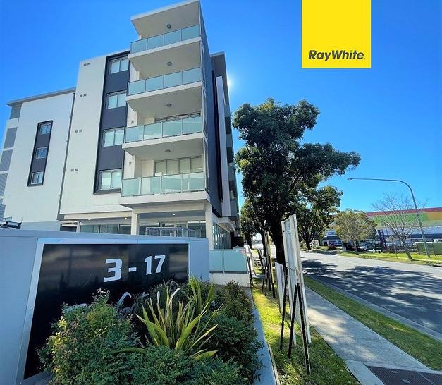 143/3-17 Queen Street, Campbelltown 2560, NSW House Photo