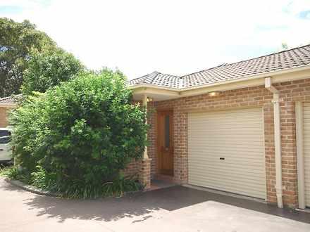 2/33 Edna Avenue, Merrylands 2160, NSW Townhouse Photo
