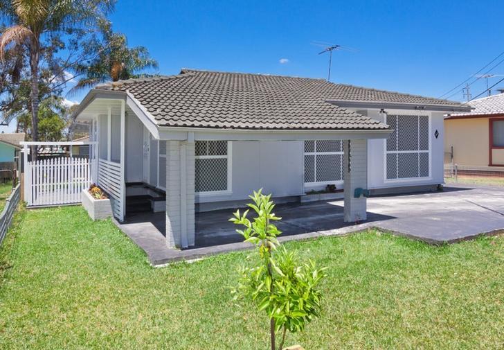 33 Bunsen Avenue, Emerton 2770, NSW House Photo