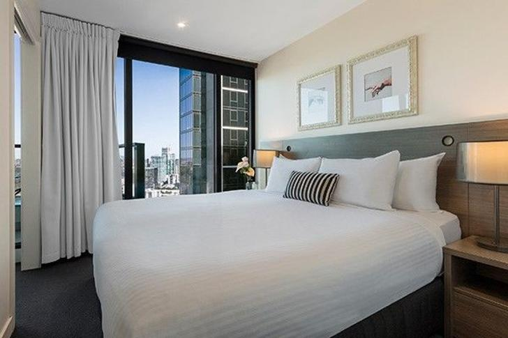 2BED DELUXE/133-139 City Road, Southbank 3006, VIC Apartment Photo