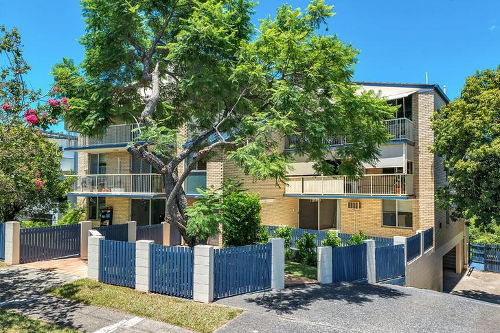 6/36 Scott Road, Herston 4006, QLD Apartment Photo