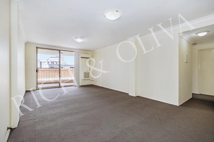 14/11-17 Burleigh Street, Burwood 2134, NSW Apartment Photo