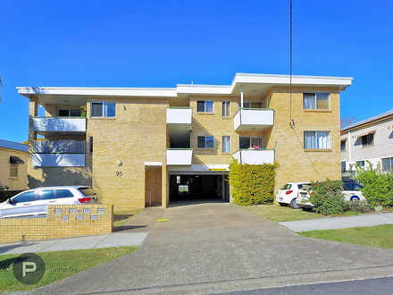 6/95 Cornwall Street, Annerley 4103, QLD Unit Photo