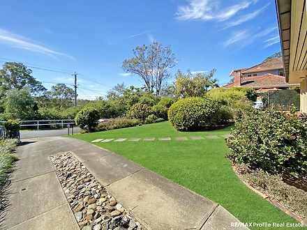 56 Outlook Crescent, Bardon 4065, QLD House Photo