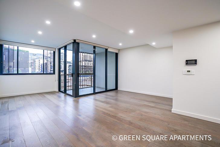 LV4/5 Sam Sing Street, Waterloo 2017, NSW Apartment Photo