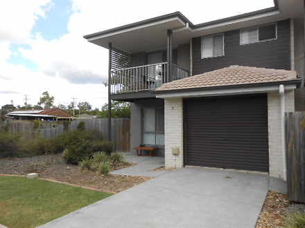 YV/99 Peverell Street, Hillcrest 4118, QLD Townhouse Photo