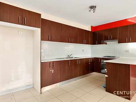20/12-18 Bathurst Street, Liverpool 2170, NSW Apartment Photo