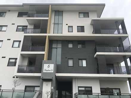 B34/6 Bingham Street, Schofields 2762, NSW Apartment Photo