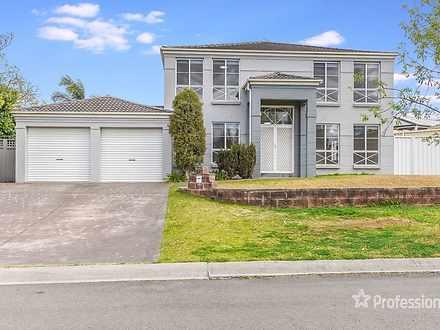 Harrington Park 2567, NSW House Photo