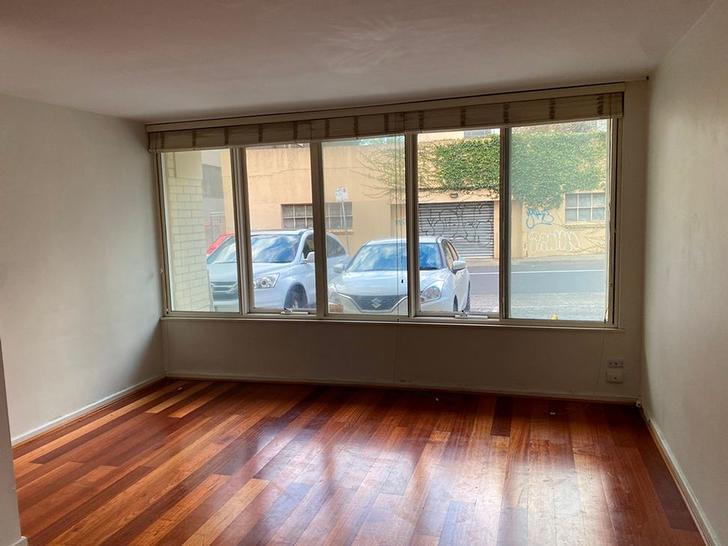 2/K3 Union Street, Melbourne 3004, VIC Apartment Photo