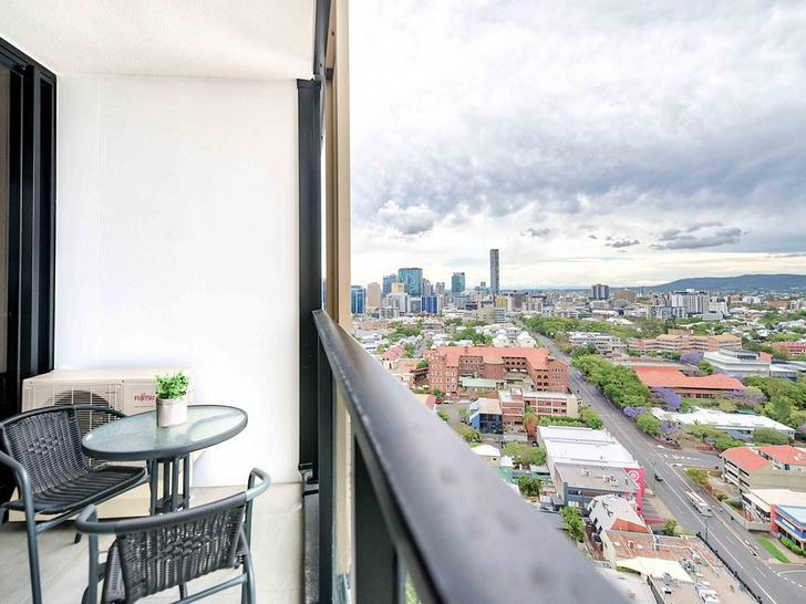 2612179 Alfred Street, Fortitude Valley 4006, QLD Apartment Photo