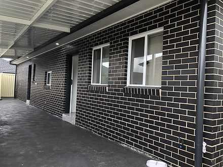 61A Edinburgh Circuit, Cecil Hills 2171, NSW House Photo