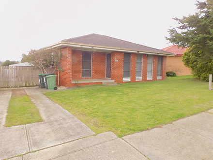 10 Rosebud Crescent, Broadmeadows 3047, VIC House Photo