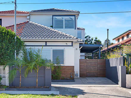 32 Knowles Avenue, North Bondi 2026, NSW House Photo
