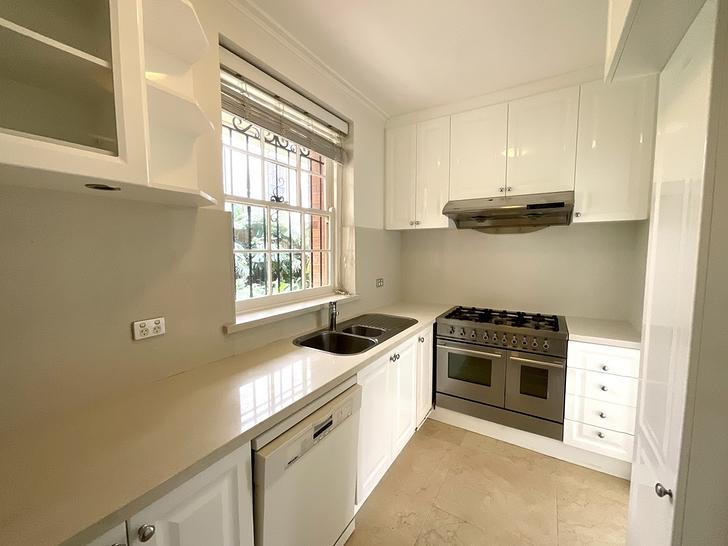1/21-23 Alexandra Avenue, South Yarra 3141, VIC Apartment Photo