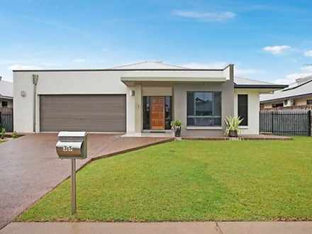 35 The Parade, Durack 0830, NT House Photo