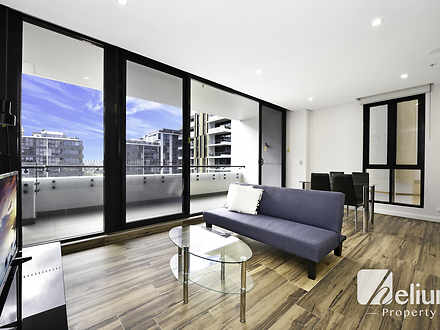 1002/128 Banks Avenue, Pagewood 2035, NSW Apartment Photo