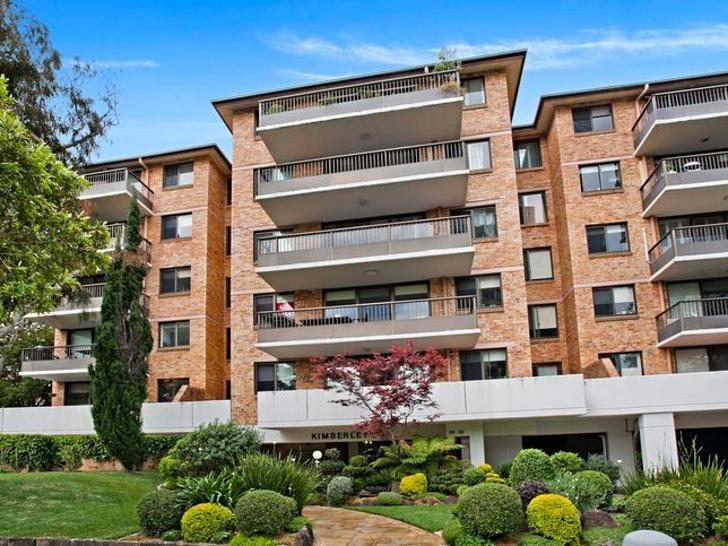 44/29 Gerard Street, Cremorne 2090, NSW Apartment Photo