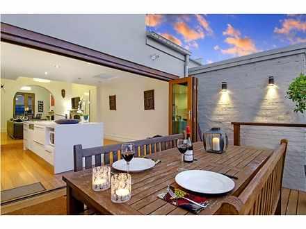 67 Neutral Street, North Sydney 2060, NSW Terrace Photo