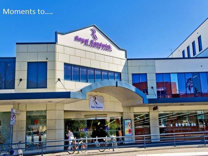 32/124 Carrington Road, Randwick 2031, NSW Apartment Photo