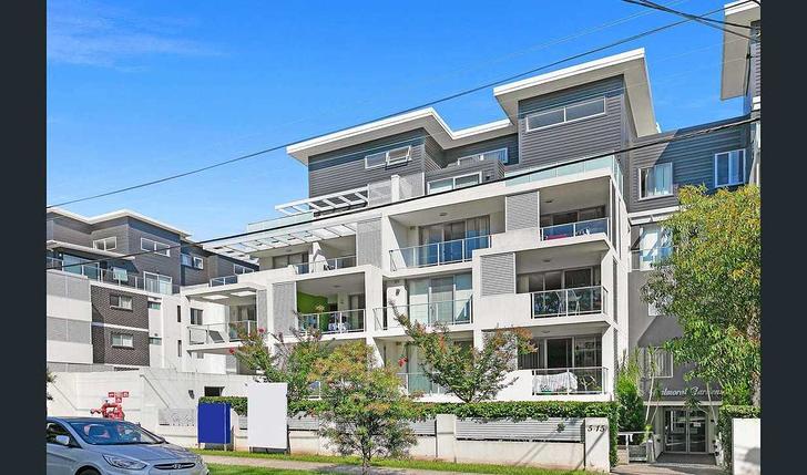 46/5 Balmoral Street, Waitara 2077, NSW Apartment Photo