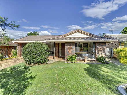 16/8 Blyde Street, Sinnamon Park 4073, QLD Townhouse Photo