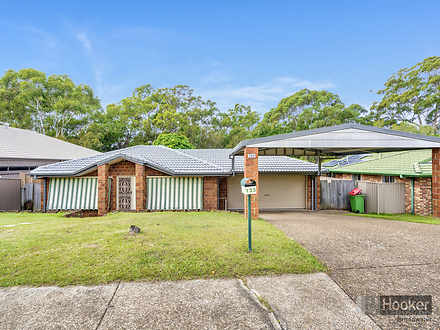 133 Henry Cotton Drive, Parkwood 4214, QLD House Photo