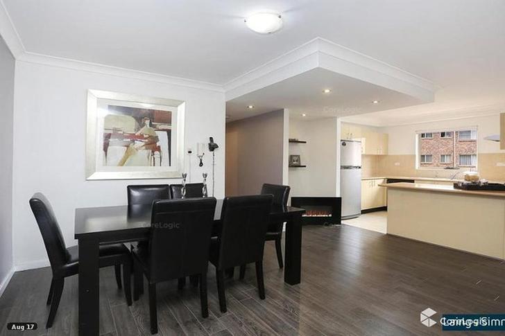 23/100 Terminus Street, Liverpool 2170, NSW Apartment Photo