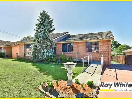 4 Richmond Crescent, Campbelltown 2560, NSW House Photo