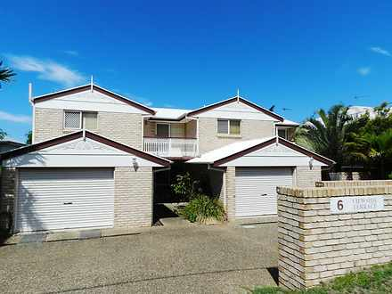 4/6 View Street, West Gladstone 4680, QLD Townhouse Photo