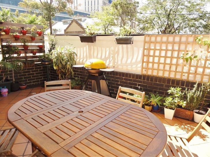 25/49 Henderson Road, Eveleigh 2015, NSW Apartment Photo