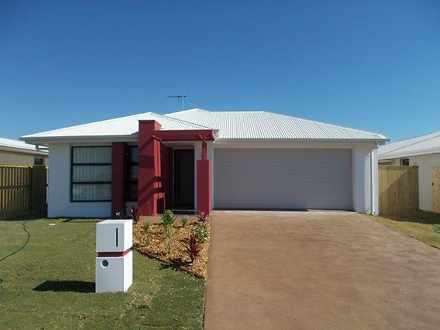 54 Commander Parade, Shoal Point 4750, QLD House Photo