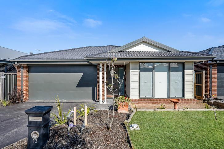 13 Principle Drive, Botanic Ridge 3977, VIC House Photo